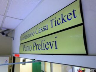 Ticket sanitario